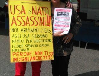 Fiorella e Andrea, insieme contro la crisi