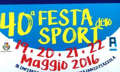 Ad Alpo, dove lo sport diventa festa!