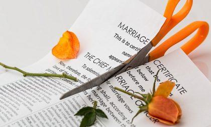 Il divorzio breve «piace» ai residenti