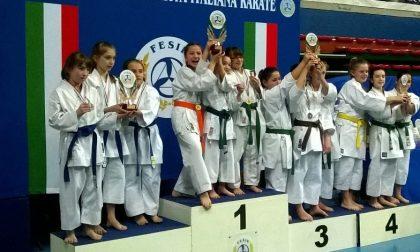 Il karate, un'eccellenza che passa inosservata