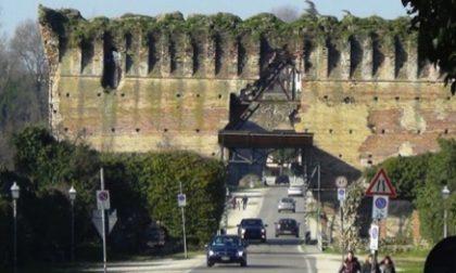 Trenino anti-sosta per Borghetto