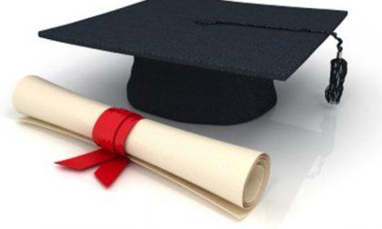Valeggio, lo studio paga: ecco le borse di studio