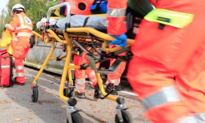 Valeggio, muore dopo l'incidente