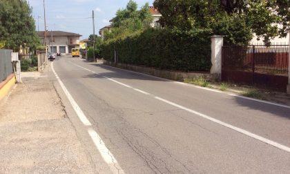 Villafranca, nuovi marciapiedi in arrivo