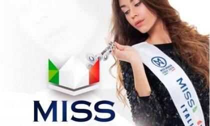 A Valeggio sfila la bellezza per Miss Mondo