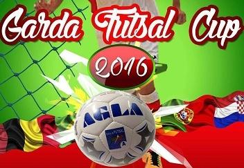 "A Veleggio torna la ""Garda Futsal Cup"""
