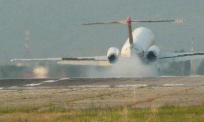 Aeroporto, il rumore è troppo!