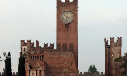 Castello, si valuta l'apertura della torre