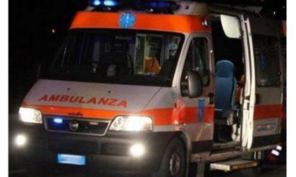 Incidente sull'A4: 3 feriti lievi