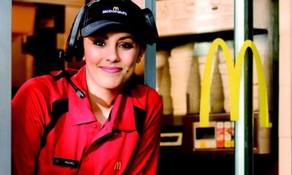 McDonald's assume 33 persone nella provincia di Verona