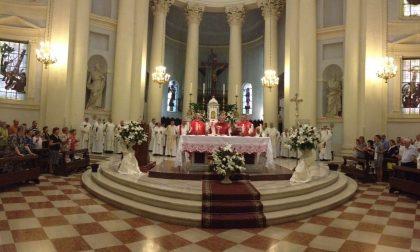 Pietro e Paolo, Duomo gremito per la Solenne Celebrazione Eucaristica dei Santi