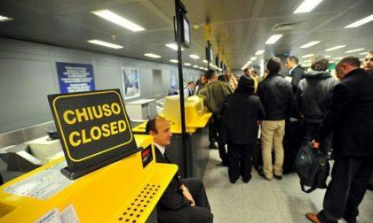 Catullo, domani lo sciopero nazionale del personale del comparto aereo
