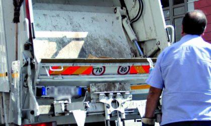Bussolengo, sciopero addetti raccolta rifiuti