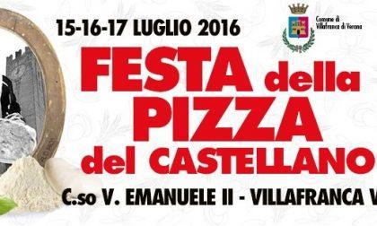Festa della Pizza, Villafranca si prepara