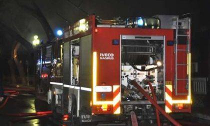 Hotel in fiamme, veronesi salvati dall'incendio