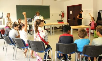 Kidsuniversity, l'università per bambini e bambine