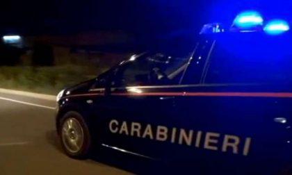 Ladri in una cava, arrestati tre marocchini
