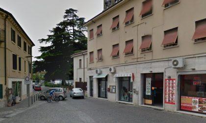 Molotov lanciata in piazza, paura a Chievo