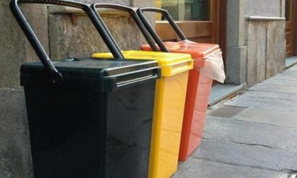 Raccolta rifiuti, sciopero anche a Villafranca