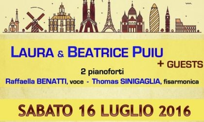 Sommacampagna, torna The Energy of Music