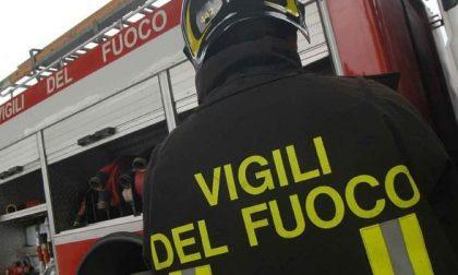 Tragedia a Castagnaro: finisce con la macchina nel fosso pieno d'acqua, morto sul posto