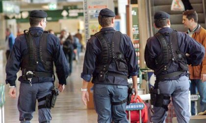 Traffico di migranti: a Villafranca la base logistica