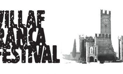 Villafranca Festival, 5 serate con 5 grandi artisti