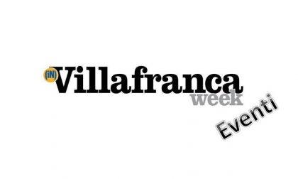 VillafrancaEventi, gli appuntamenti del weekend