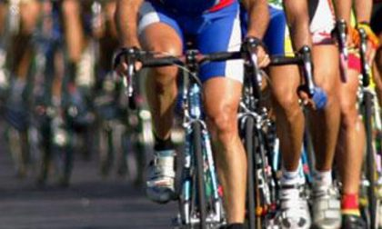 Bussolegno, weekend invaso dai ciclisti