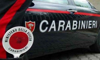 Fuggono all'alt dei Carabinieri; presi e arrestati due romeni
