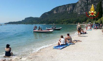 Scomparso a Ferragosto, ritrovato il corpo senza vita nel lago di Garda