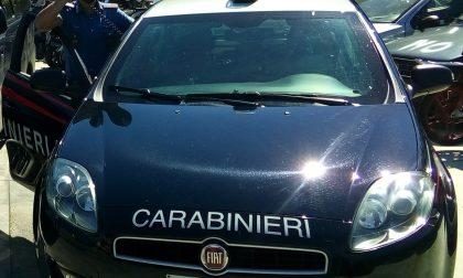 Usano bambini handicappati per rubare, bloccati dai Carabinieri