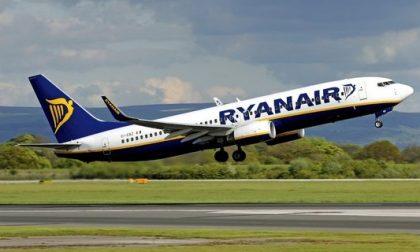 Aeroporto Catullo Verona: Ryanair introduce due nuovi voli per Lamezia Terme e Bari