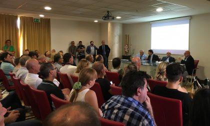 Serata di presentazione delle attività del CSV