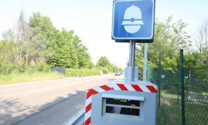 Autovelox Verona, dove saranno i controlli dal 16 al 22 settembre