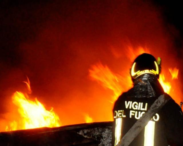 Vigili del Fuoco in sciopero per 4 giorni a Verona