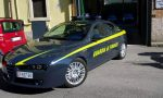 Cocaina ed eroina in taxi