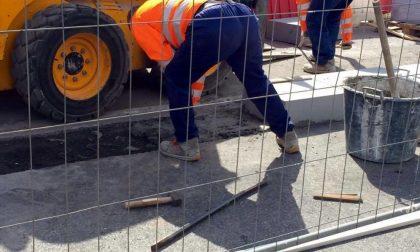 Nuovi asfalti a Verona