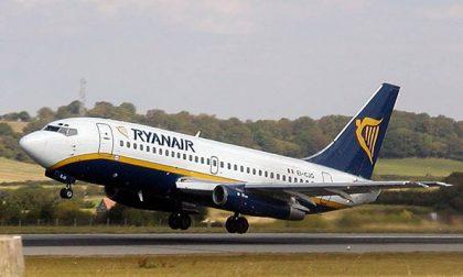 Aeroporto Catullo: nuova rotta Ryanair Verona-Manchester