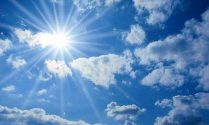 Le previsioni meteo di sabato 23 e domenica 24 marzo