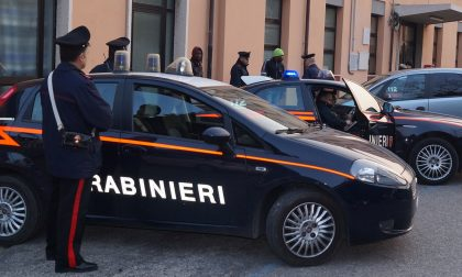 Bussolengo, due arresti per furto e prostituzione