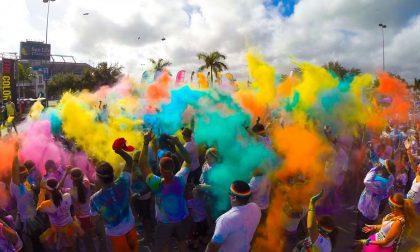 Color Run 2017, il 28 maggio sarà a Verona