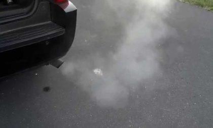 Superamento della soglia di PM10 a Legnago