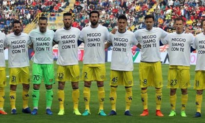 """Tutto il Chievo si stringe attorno al """"Meggio"""". Oggi l'ultimo saluto a mamma Roberta"""