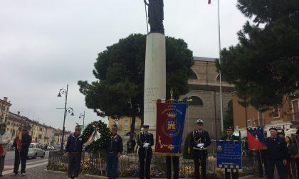 25 aprile, Villafranca lo ricorda così - FOTO e VIDEO