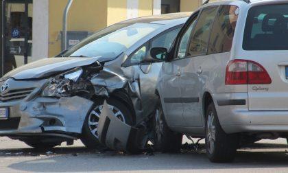 Incidenti stradali: 159 nel solo mese di marzo