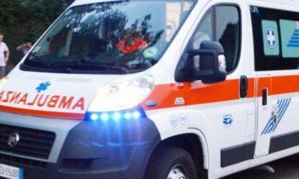 Schianto in moto a Sommacampagna, grave un giovane