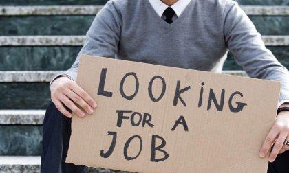 A marzo il tasso di disoccupazione sale all'11,7%