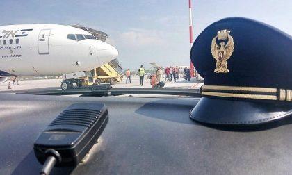 Aeroporto, arrestato un latitante