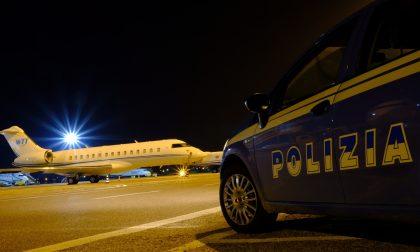 Aeroporto, è boom di arresti per documenti falsi